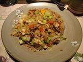 炒飯圖片:寬心園之健康主食--松露炒飯