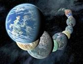 太空看地球:W020080507415737121596