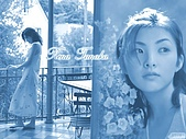 田中麗奈:wallpaperzone_1589_800x600