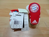 FC Bayern adidas Crib (嬰兒學步鞋 / 爬行鞋):DSC04292.JPG