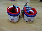 FC Bayern adidas Crib (嬰兒學步鞋 / 爬行鞋):DSC04290.JPG