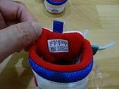FC Bayern adidas Crib (嬰兒學步鞋 / 爬行鞋):DSC04291.JPG