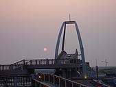 CMS:港邊夕陽