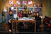 2011年3月18日於花蓮縣文化中心舉行會員聯展:LIU_2555中華花藝推廣協會花展中庭17.jpg