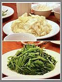 090801鼎泰豐SOGO復興館:青菜