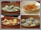 090801鼎泰豐SOGO復興館:魚餃蝦餃蟹餃