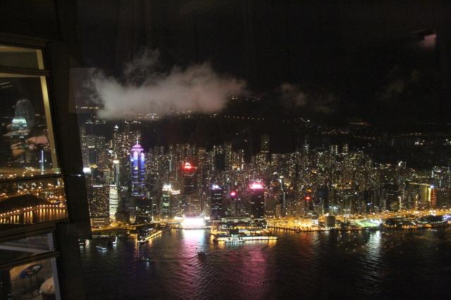 1107 香港‧麗思卡爾頓:房間篇:IMG_3984.JPG