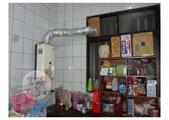 和成//維修安裝竣工分享:和成牌HCG熱水器