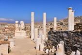 帶著爸爸去希臘:Delos2.JPG