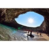 Puerto Vallarta - Hidden Beach:相簿封面