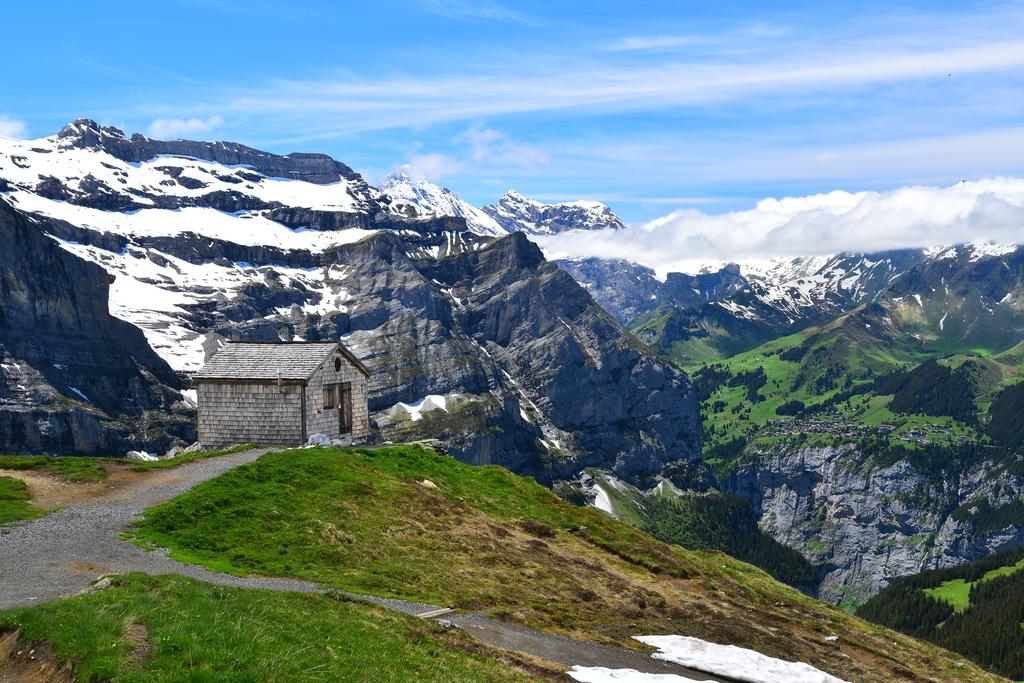 瑞士14日遊:Eiger23.JPG
