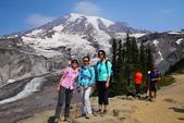 夏。雷尼爾國家公園與聖海倫火山:Rainier7.JPG