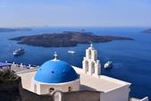 帶著爸爸去希臘:Fira6.JPG