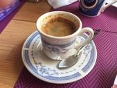 巴爾幹半島的小國小城:coffee.JPG