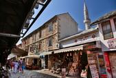 巴爾幹半島的小國小城:Mostar1.JPG