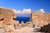 帶著爸爸去希臘:Lindos15.JPG