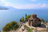 巴爾幹半島的小國小城:Ohrid4_r.jpg