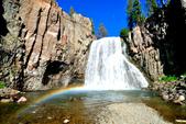 加州健行:Eastern Sierra:Rainbow1.JPG