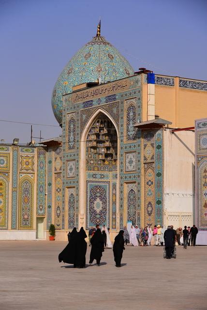 燈王之墓2.JPG - 2017 伊朗
