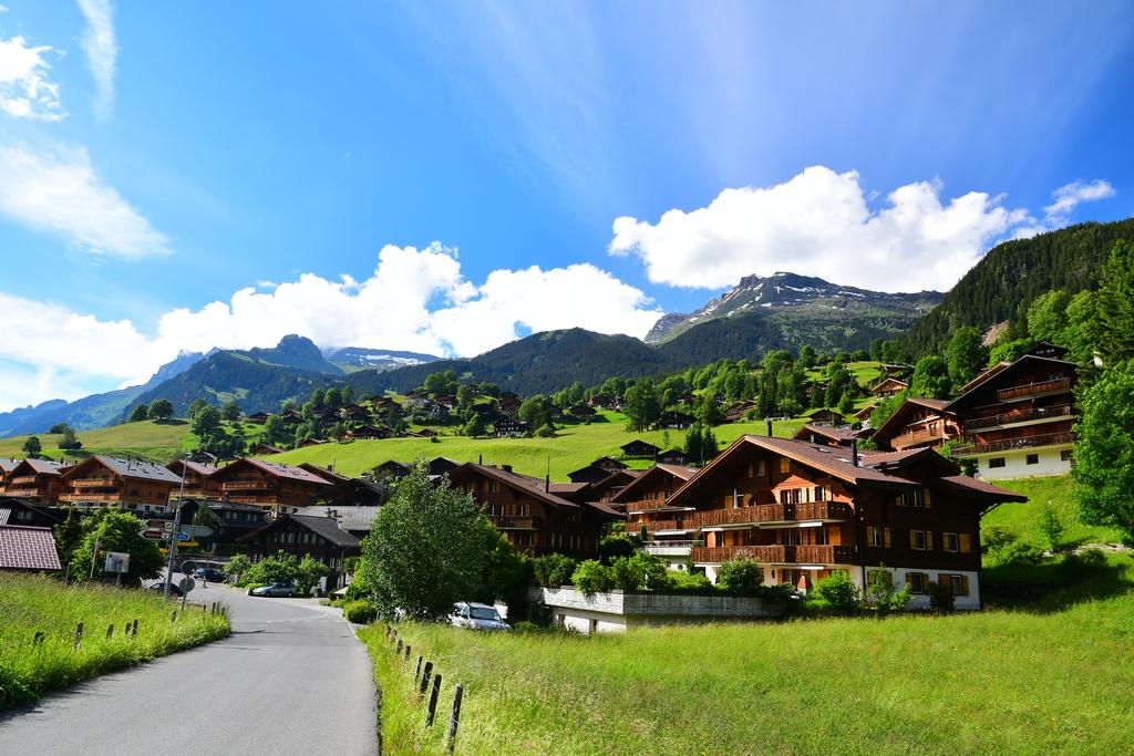 瑞士14日遊:Grindelwald9.JPG