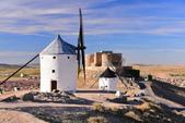 2019.10 西班牙 - 安達魯西亞:windmill2.JPG