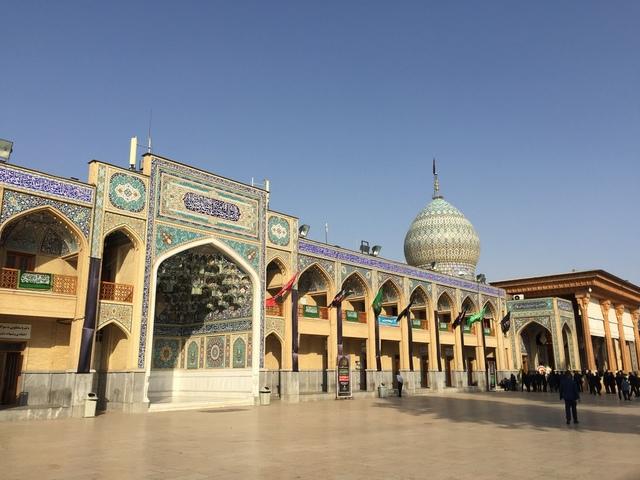 燈王之墓.JPG - 2017 伊朗