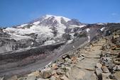 夏。雷尼爾國家公園與聖海倫火山:Rainier17.JPG
