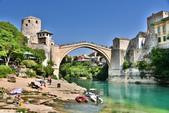 巴爾幹半島的小國小城:Mostar5_r.jpg