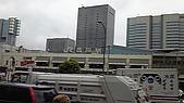 2009 in TOKYO Day 6:品川車站