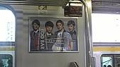 2009 in TOKYO Day 6:咻咻~咻咻~