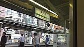2009 in TOKYO Day 6:幕張本鄉的上一站