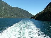 紐西蘭風景篇:搭船遊米佛峽灣1.JPG