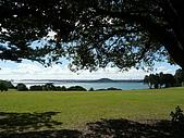 紐西蘭風景篇:Michael Joseph 紀念碑週邊景色.JPG