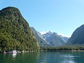 紐西蘭風景篇:搭船遊米佛峽灣3.JPG