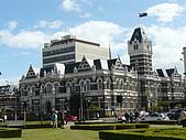 紐西蘭風景篇:但尼丁法院及監獄.JPG