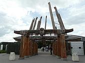 紐西蘭風景篇:Te Puia毛利人文化村.JPG
