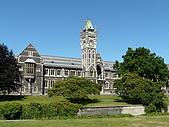 紐西蘭風景篇:但尼丁奧塔哥大學..JPG