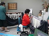 紐西蘭風景篇:毛利人正在編織.JPG