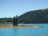 紐西蘭風景篇:Tekapo湖1.JPG