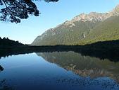 紐西蘭風景篇:鏡湖1.JPG