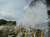 紐西蘭風景篇:波胡圖間歇泉2.JPG
