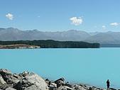 紐西蘭風景篇:Tekapo湖3.JPG