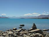 紐西蘭風景篇:Tekapo湖4.JPG