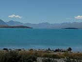 紐西蘭風景篇:Tekapo湖6.JPG