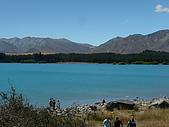 紐西蘭風景篇:Tekapo湖7.JPG