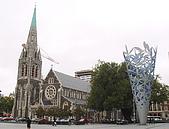 紐西蘭風景篇:基督城大教堂1.jpg