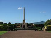 紐西蘭風景篇:Michael Joseph 紀念碑1.JPG
