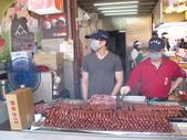 2012.1.27 大湖草莓&巧克力雲莊:每回必吃的「草莓香腸」