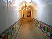 110106角板山賞梅:戰備隧道