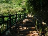 121003石碇永安步道尋幽:永安國小